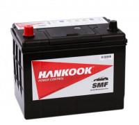 Автомобильный аккумулятор  Hankook 72 Ач 24x173x225