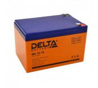 Аккумулятор Delta GEL 12-15 12 Вольт 15 А.ч