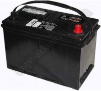 Автомобильный аккумулятор  Deka 105 Ач 325x171x225