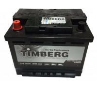 Автомобильный аккумулятор  Timberg 60 Ач 242x175x190