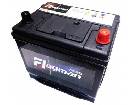Автомобильный аккумулятор  Flagman 70 Ач