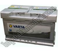 Автомобильный аккумулятор  Varta 85 Ач 315x175x190