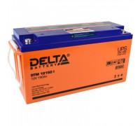 Аккумулятор Delta DTM 12150 L 12 Вольт 150 А.ч