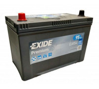 Автомобильный аккумулятор  Exide 95 Ач 360x173x225