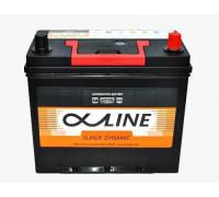 Аккумулятор Alphaline 55 Ач 234x123x225
