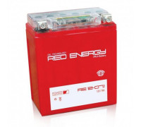 Мото аккумулятор Red Energy 7 Ач 114x71x131