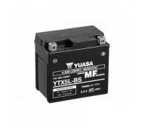 Мото аккумулятор Yuasa 4 Ач 114x71x106