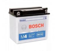 Мото аккумулятор Bosch 19 Ач 176x101x156