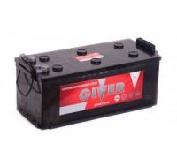Грузовой аккумулятор Giver 190 Ач 518x240x243