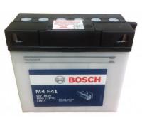 Мото аккумулятор Bosch 18 Ач 186x82x171