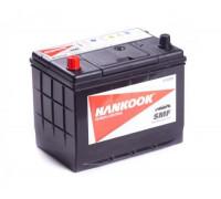 Автомобильный аккумулятор  Hankook 70 Ач 260x175x225
