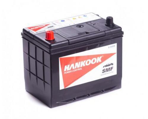 Автомобильный аккумулятор  Hankook 70 Ач