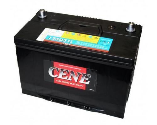 Автомобильный аккумулятор  Cene 105 Ач