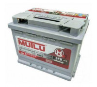 Автомобильный аккумулятор  Mutlu 60 Ач 242x175x175