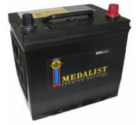 Автомобильный аккумулятор  Medalist 74 Ач 272x170x225