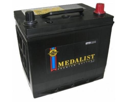 Автомобильный аккумулятор  Medalist 74 Ач