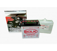 Мото аккумулятор Bolk 28 Ач 184x124x175