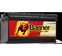 Аккумулятор BANNER Running Bull AGM Start-Stop 92 А.ч Обратная полярность (59201)