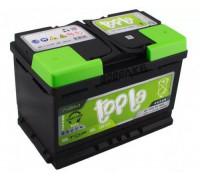 Аккумулятор Topla EcoDry AGM 70 А.ч Обратная полярность (114070)