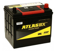 Автомобильный аккумулятор  Atlas 60 Ач 230x172x225