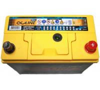 Аккумулятор Alphaline 50 Ач 187x127x220