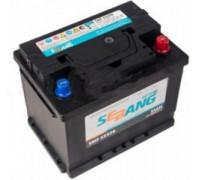 Автомобильный аккумулятор  Sebang 55 Ач 242x175x190