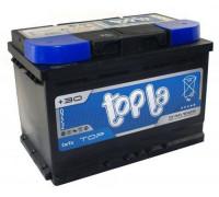 Автомобильный аккумулятор  Topla 78 Ач 278x175x190