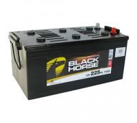 Грузовой аккумулятор Black Horse 225 Ач 518x276x242