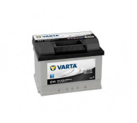 Автомобильный аккумулятор  Varta 53 Ач 242x175x175