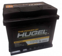 Мото аккумулятор Hugel 50 Ач 207x175x175