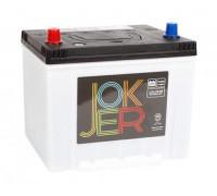 Автомобильный аккумулятор  Joker 70 Ач 260x173x225
