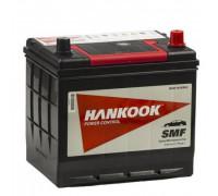 Автомобильный аккумулятор  Hankook 60 Ач 230x172x204