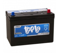 Автомобильный аккумулятор  Topla 95 Ач 306x173x225