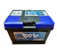Автомобильный аккумулятор  Topla 62 Ач 242x175x175