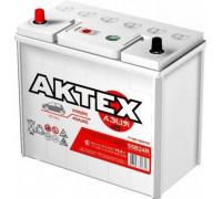 Автомобильный аккумулятор  Актех 45 Ач 238x129x227