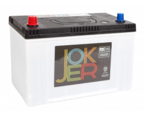 Автомобильный аккумулятор  Joker 90 Ач