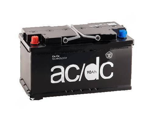 Автомобильный аккумулятор   90 Ач