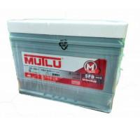 Автомобильный аккумулятор  Mutlu 100 Ач 306x175x225