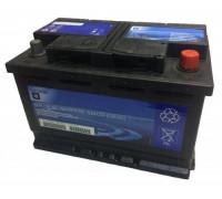 Автомобильный аккумулятор  Original 70 Ач 278x175x190