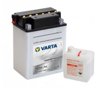 Мото аккумулятор Varta 14 Ач 134x89x176