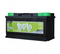 Аккумулятор TOPLA EcoDry AGM 95 А.ч Обратная полярность (114090)
