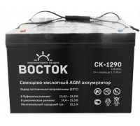 Аккумулятор ВОСТОК СК 1290