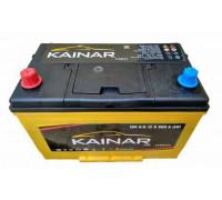 Автомобильный аккумулятор  Kainar 100 Ач 306x173x220