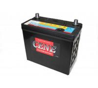 Автомобильный аккумулятор  Cene 55 Ач 237x128x225