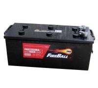 Грузовой аккумулятор Fire Ball 190 Ач 513x223x223