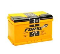 Автомобильный аккумулятор  Forse 74 Ач 278x175x175