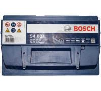 Автомобильный аккумулятор  Bosch 72 Ач 278x175x175