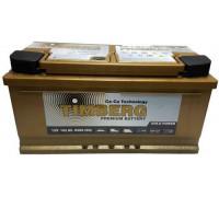 Автомобильный аккумулятор  Timberg 102 Ач 353x175x175