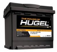 Автомобильный аккумулятор  Hugel 50 Ач 207x175x190