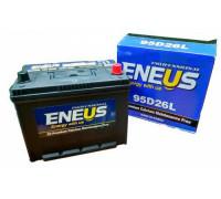 Автомобильный аккумулятор  Eneus 80 Ач 260x173x225